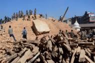 B-Town shaken up again post earthquake