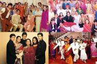 #FamilyDay: Iconic reel Bollywood families