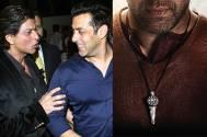 Shah Rukh reveals Salman