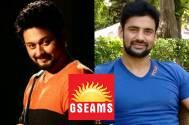 Swwapnil Joshi and Sangram Singh