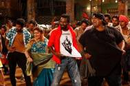 Remo D'Souza banned non-vegetarian food on 'ABCD2' set