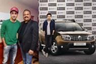 Renault India Sign Ranbir Kapoor as Brand Ambassador