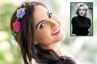 Elli Avram wants to do a biopic on Marilyn Monroe