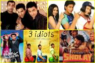 #FriendshipDay Special: 5 Movies You Must Watch Today