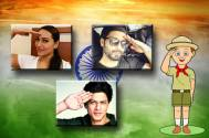 #IndependenceDay Special: #SaluteSelfie of Bollywood Celebs