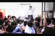 B-Town condemns FTII student arrests