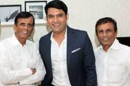 Kapil surprised Abbas-Mustan with emotional scene
