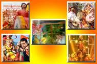 #GaneshChaturthi Special: 5 times Ganpati Bappa ruled Bollywood like a boss