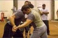 Salman Khan starts intensive training for 'Sultan'