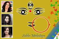 B-Town salutes 'feminine spirit' on Mahalaya
