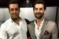 Salman Khan and Neil Nitin Mukesh