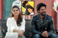 #20YearsOfDDLJ: SRK-Kajol rekindle DDLJ magic