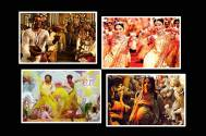 Iconic Durga Puja scenes from Bollywood films