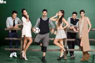 'Housefull 3' first look unveiled