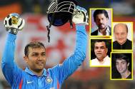 B-Town bids adieu to 'bravest' cricketer Sehwag