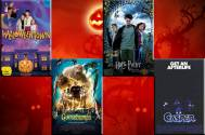 Top 5 movies to enjoy this Halloween
