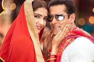 Salman Khan and Sonam Kapoor