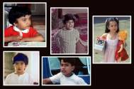 #ChildrensDay: Actors who shone in Bollywood as child artists