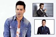 Varun Dhawan finds Hrithik, Akshay fit as James Bond