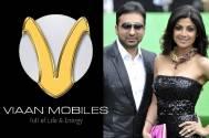 Shilpa Shetty, Raj Kundra launches Viaan Mobiles