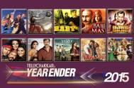 Top Bollywood Movies 2015