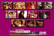 Top 10 Item Songs of 2015