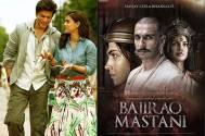 'Dilwale' crosses Rs.100 crore mark worldwide; 'Bajirao Mastani' 'unstoppable'