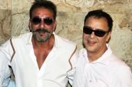 Sanjay Dutt and Vidhu Vinod Chopra