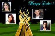 B-Town celebs spread warmth, happiness on Lohri