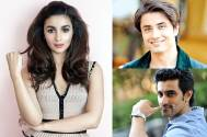 Alia Bhatt, Ali Zafar and Kunal Kapoor