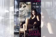 Patralekha sizzles in 'Love Games' poster