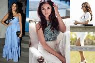 Summer looks inspired by Bollywood beauties