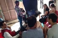 WHOA: Ranbir and Katrina come face-to-face!