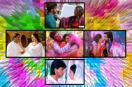 The gulaal effect: 5 times colours played Cupid in Bollywood!