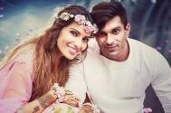 Bipasha Basu and Karan Singh Grover's super hot love story!