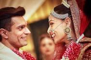B-Town congratulates Bipasha-Karan on their marriage