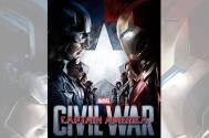 Captain America: Civil War,