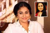 Vidya Balan and Jaya Bachchan