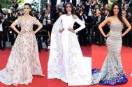 Cannes Diaries: How our desi divas fared on the red carpet
