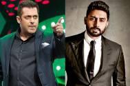Salman Khan and Abhishek Bachchan