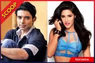 Uday Chopra and Nargis Fakhri