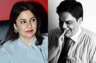 Anjali Tendulkar and Tanmay Bhat