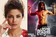 Priyanka comes out in support of Udta Punjab