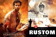 Mohenjo Daro and Rustom