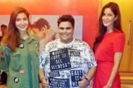 Sumeet Samnani gets praised by Katrina and Anushka
