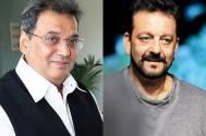 Subhash Ghai-Sanjay Dutt to produce Khalnayak Returns