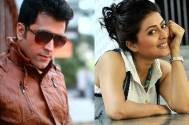 Abir Chatterjee and Gargi Roy Choudhury