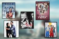 It's raining love-triangles in Bollywood films