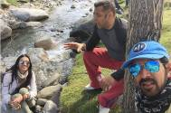 Salman wraps up 'Tubelight' shoot in Ladakh ahead of schedule