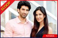 Katrina Kaif and Aditya Roy Kapoor